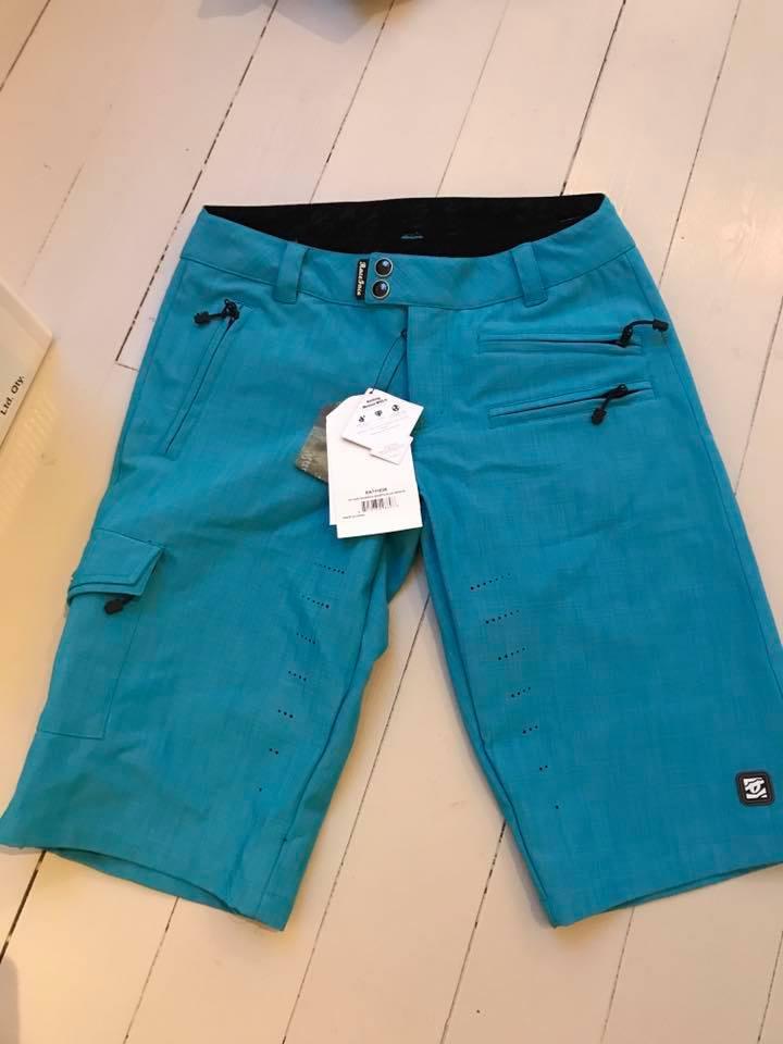 Shorts fra Flytsti