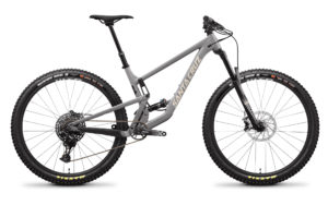 Flytsti Santa Cruz Hightower