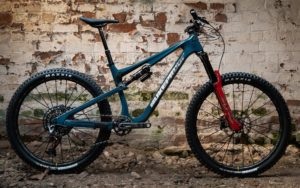 Flytsti Nukeproof Reactor