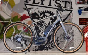 Flytsti Whyte Highgate compact