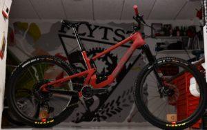 Flytsti Santa Cruz 5010 C S
